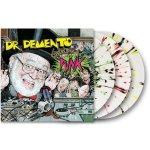 画像2: 『Dr. Demento Covered in Punk』 LP (Analog 12inch Splatter Vinyl 3-Disc Gatefold Jacket w/20 Page Book) (2)