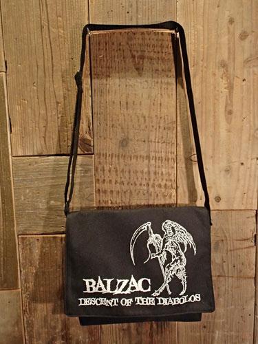 画像1: DIABOLOS SHOULDER BAG (1)